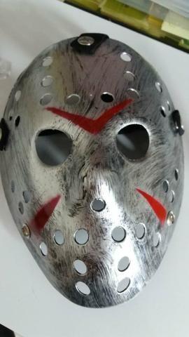 Mascaras Halloween Jason Terror - Foto 3
