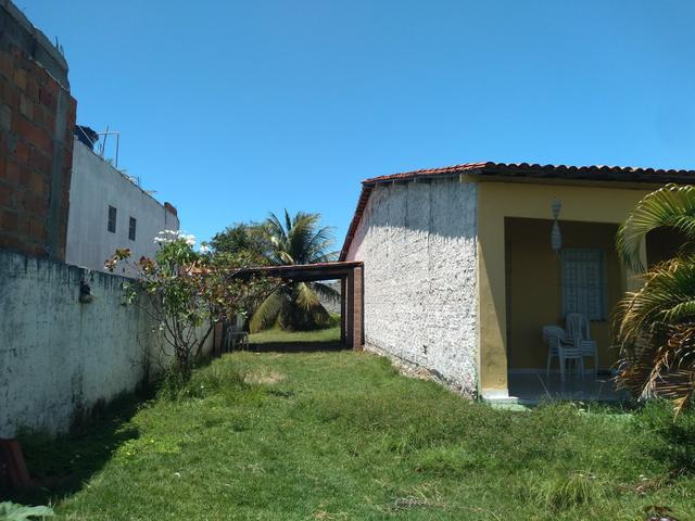 Casa Pirambu 300 metros da praia - Foto 5