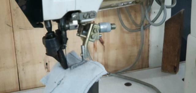 Maquina Costura Industrial PFAFF - Foto 3