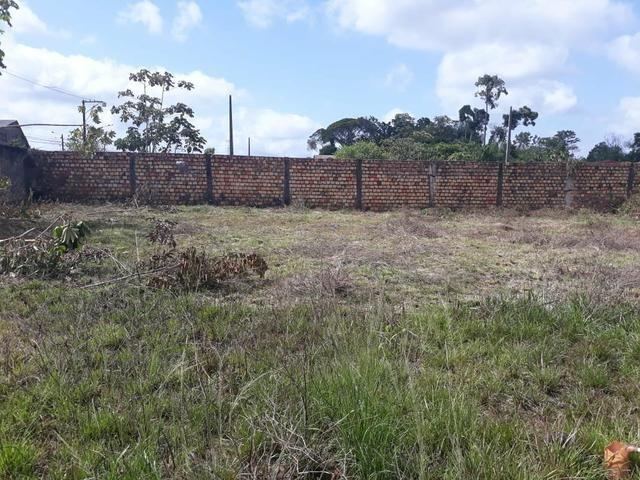 Terreno comercial e residêncial 20x30 registrado na Dois de Júnior Lado do COPM - Foto 9
