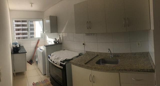 Apartamento com 2/4 sendo 1 suíte próximo ao centro político - Foto 5