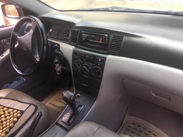 Corolla XLI 2005 - Foto 6