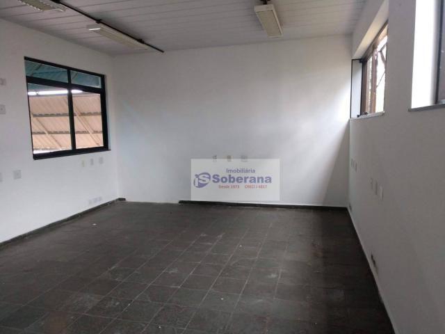 Barracão para alugar, 750 m² por R$ 15.000,00/mês - Terminal Intermodal de Cargas (TIC) -  - Foto 16