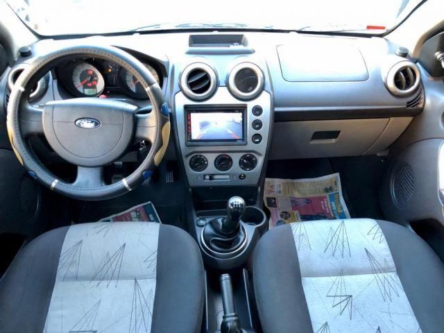 Fiesta 1.6 8V Flex Class 1.6 8V Flex 5p - Foto 8