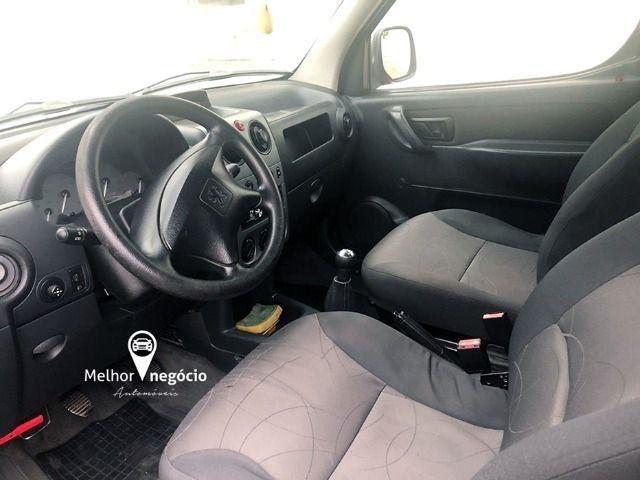 Peugeot Partner Van 1.6 5P Flex Cinza - Foto 10