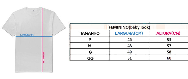 Camiseta t-shirt melville estampada libras lingua brasileira de sinais - Foto 2