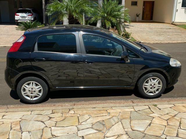 Fiat Punto ELX 1.4 Fire Flex 8V 5p - Foto 3