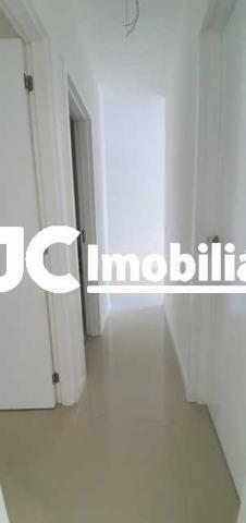 Apartamento à venda com 3 dormitórios em Vila isabel, Rio de janeiro cod:MBAP32983 - Foto 4