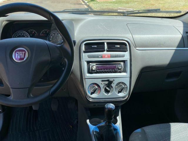 Fiat Punto ELX 1.4 Fire Flex 8V 5p - Foto 7