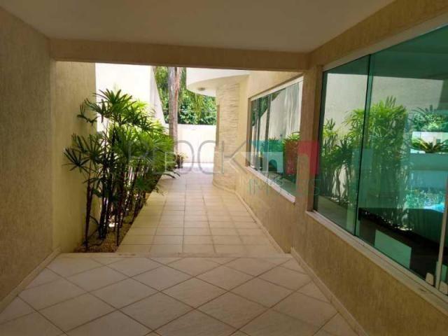 Casa de condomínio à venda com 5 dormitórios cod:RCCN50056 - Foto 19
