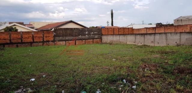 Terreno à venda em Ouro branco, Londrina cod:13050.4838 - Foto 2