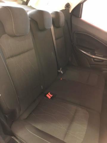 Ford Ecosport 1.5 SE Aut - Foto 10