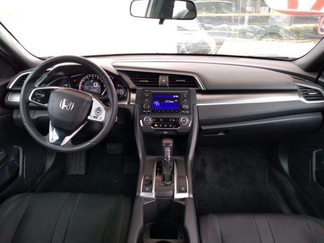 Civic Sedan EX 2.0 Flex 16V Aut.4p - Foto 3