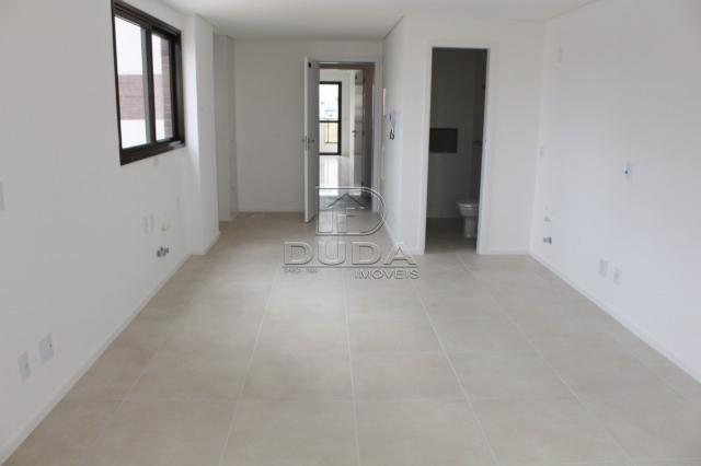 Loft à venda com 1 dormitórios em Coqueiros, Florianópolis cod:28542