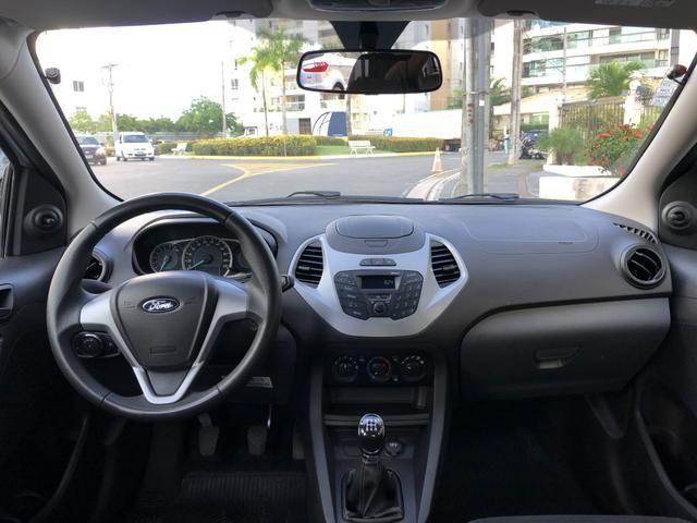 Ford Ka TRAIL 1.0 2018/2018 Completo. 30.000Km Rodados - Foto 14