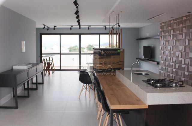 Loft à venda com 1 dormitórios em Coqueiros, Florianópolis cod:28542 - Foto 5