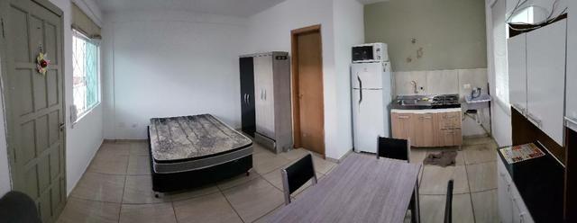 Kitnet 5 quadras do centro de São José dos Pinhais - Foto 6