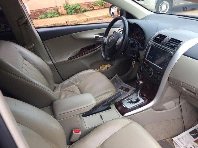 Corolla Altis 2012 - Foto 4