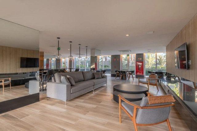 Apartamento de 3 dormitórios com suíte no Bairro Jardim Lindóia, 81 m², 2 vagas de garagem - Foto 18