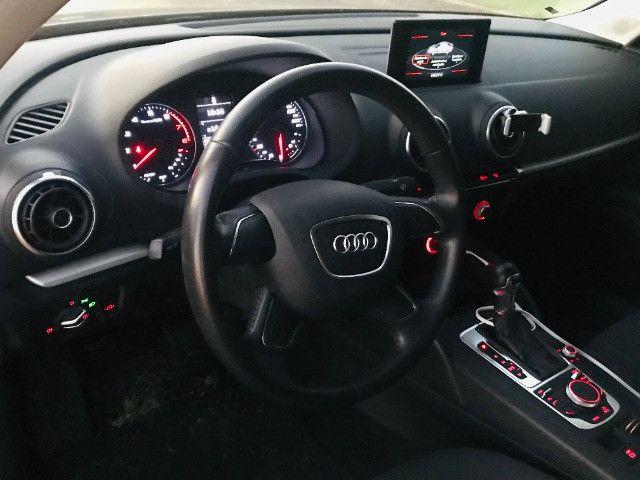 Audi A3 1.4 Tsfi Turbo 150cv 2016 - Foto 9