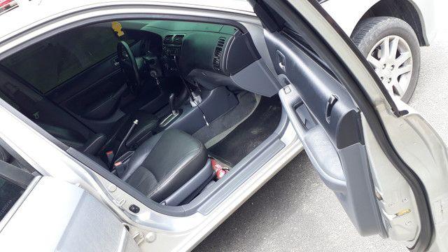 Civic lxl 1.7 automático - Foto 11