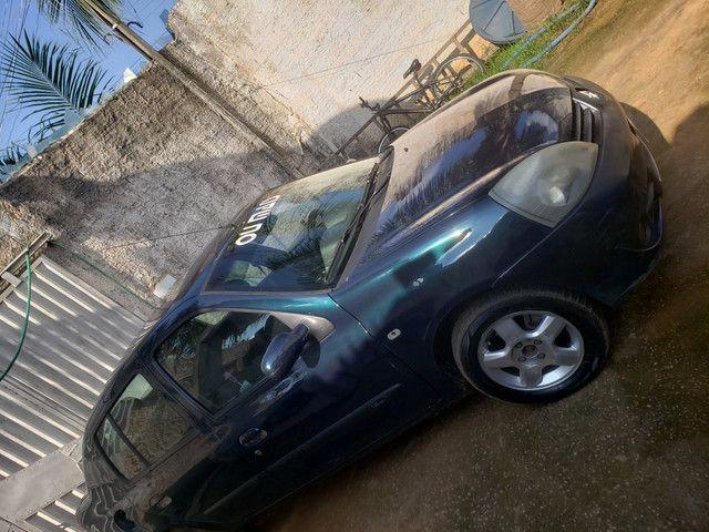 Vendo esse veículo Renault Clio 2006 - Foto 3