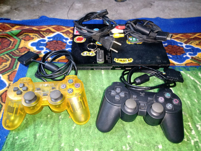 PS2 completo 230
