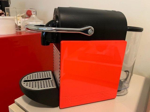 Maquina de Café Nespresso - Foto 4
