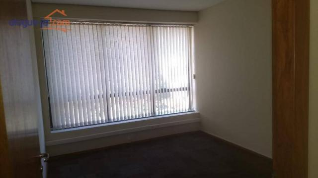Sala para alugar, 196 m² por R$ 5.500,00/mês - Centro - São José dos Campos/SP - Foto 4