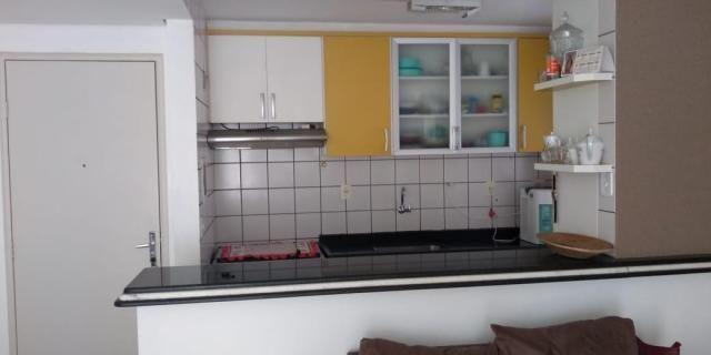 Apartamento à venda com 2 dormitórios cod:M22AP0756 - Foto 9
