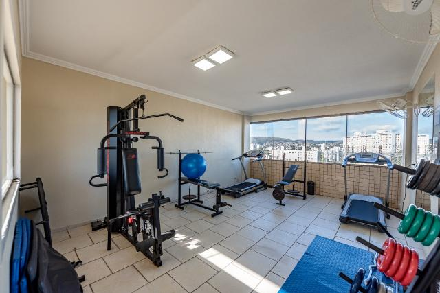 Apartamento para aluguel, 1 quarto, BELA VISTA - Porto Alegre/RS - Foto 19