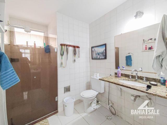 Apartamento à venda, 87 m² por R$ 280.000,00 - Rio Vermelho - Salvador/BA - Foto 15