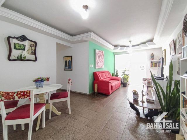 Apartamento à venda, 87 m² por R$ 280.000,00 - Rio Vermelho - Salvador/BA