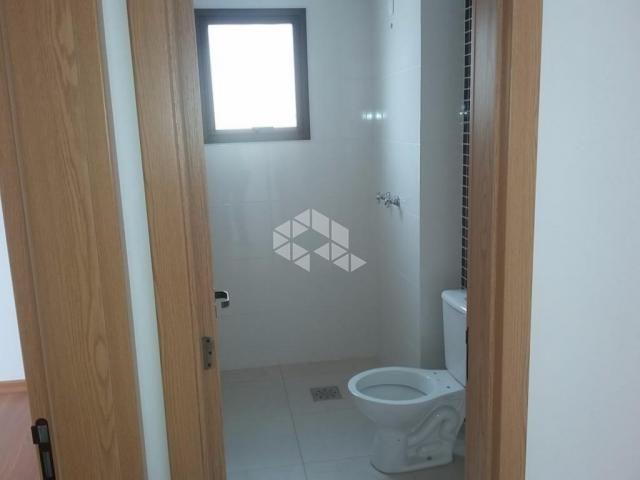 Apartamento à venda com 1 dormitórios em Partenon, Porto alegre cod:AP10173 - Foto 5