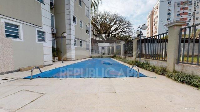 Apartamento à venda com 2 dormitórios em Nonoai, Porto alegre cod:RP7995 - Foto 18