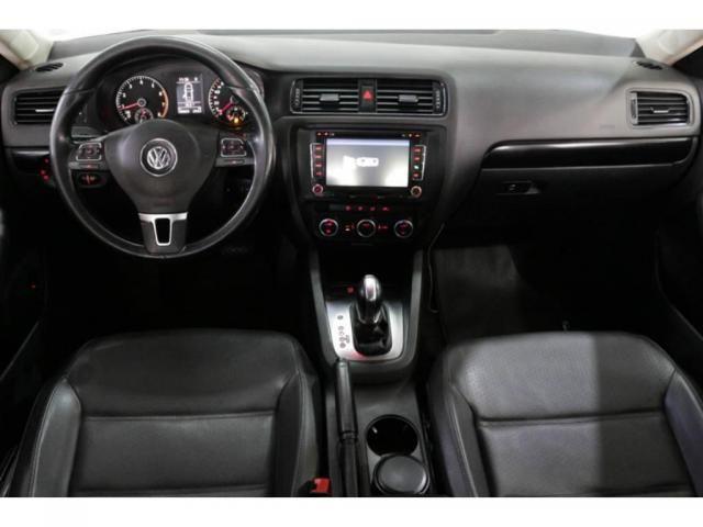 Volkswagen Jetta Comfortline 2.0 T.Flex 8V 4p Tipt. - Foto 8
