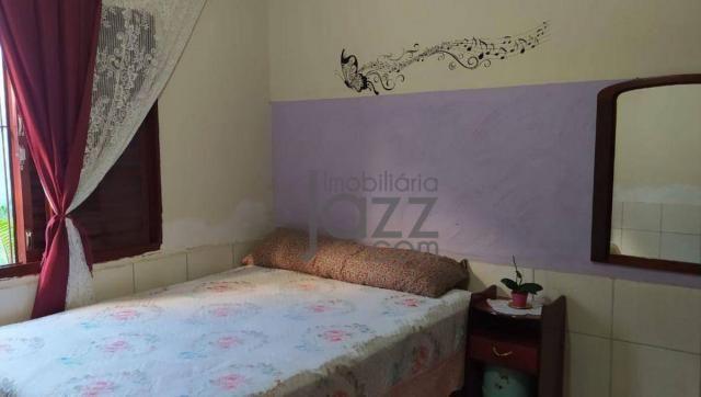 Casa com 2 dormitórios à venda, 110 m² por R$ 250.000 - Jardim Europa I - Santa Bárbara D' - Foto 14
