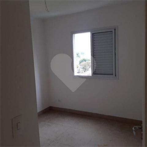 Apartamento à venda com 3 dormitórios em Santana, São paulo cod:169-IM244832 - Foto 19