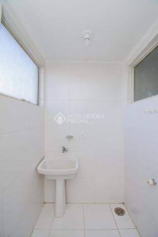Apartamento para alugar com 3 dormitórios em Jardim sabará, Porto alegre cod:327185 - Foto 19