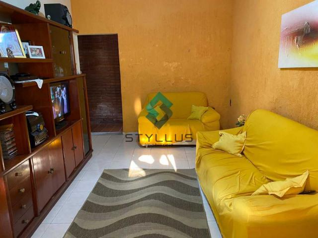 Casa de vila à venda com 2 dormitórios em Cavalcanti, Rio de janeiro cod:M71347 - Foto 4