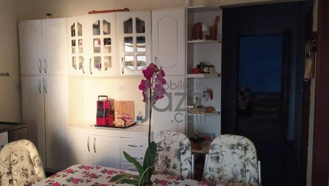 Casa com 2 dormitórios à venda, 110 m² por R$ 250.000 - Jardim Europa I - Santa Bárbara D' - Foto 9
