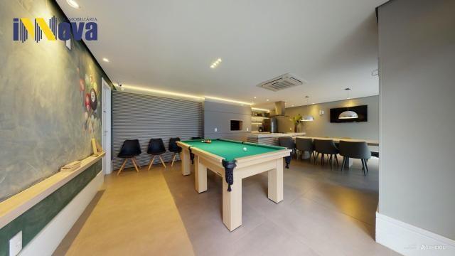 Apartamento à venda com 2 dormitórios em Central parque, Porto alegre cod:5317 - Foto 20