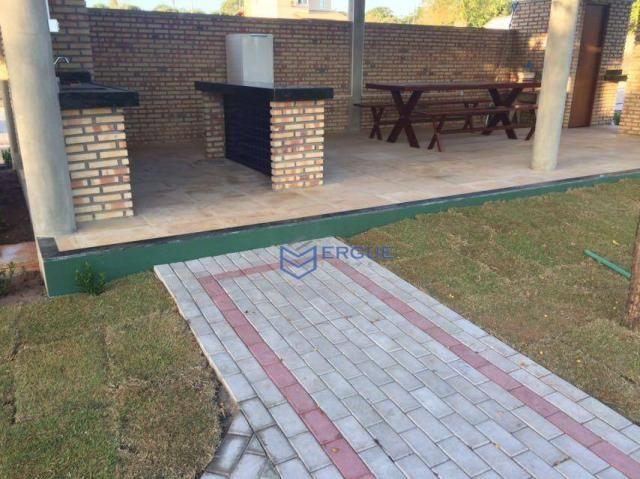 Casa com 3 dormitórios à venda, 155 m² por R$ 220.000,00 - Lagoinha - Paraipaba/CE - Foto 14