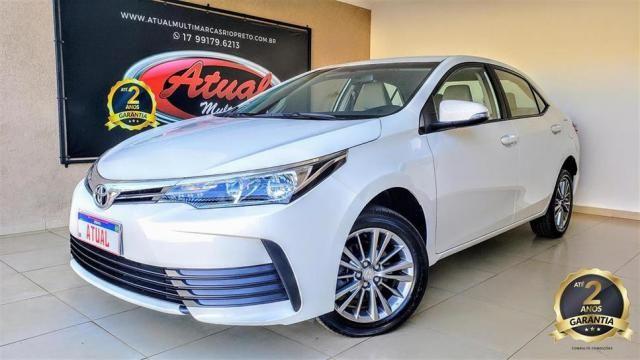 Toyota Corolla  1.8 GLi Upper Multi-Drive (Flex) FLEX AUTOM - Foto 3