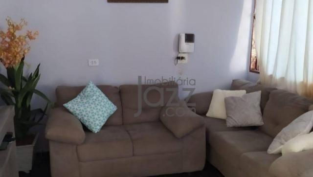 Casa com 2 dormitórios à venda, 110 m² por R$ 250.000 - Jardim Europa I - Santa Bárbara D' - Foto 8