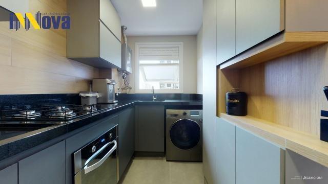 Apartamento à venda com 2 dormitórios em Central parque, Porto alegre cod:5317 - Foto 10