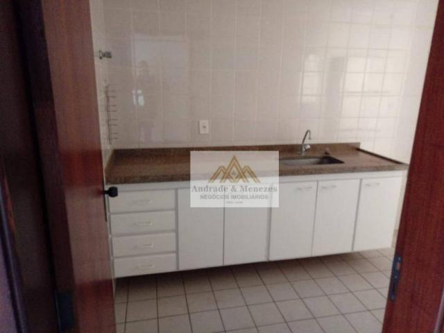 Apartamento com 3 dormitórios para alugar, 46 m² por R$ 700,00/mês - Presidente Médici - R - Foto 7