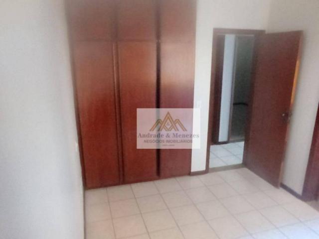 Apartamento com 3 dormitórios para alugar, 46 m² por R$ 700,00/mês - Presidente Médici - R - Foto 20