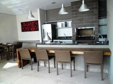 Apartamento Novo Completo (para investidor / alugado ) - Residencial à venda, Taquaral, Ca - Foto 3