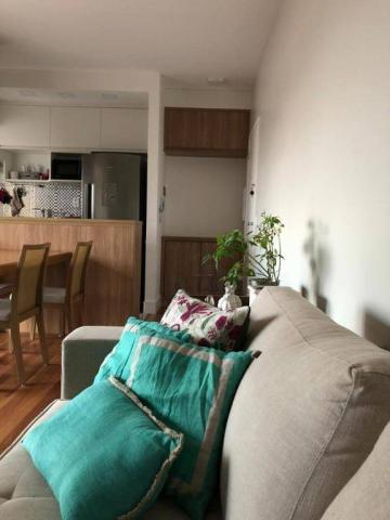 Apartamento Novo Completo (para investidor / alugado ) - Residencial à venda, Taquaral, Ca - Foto 11